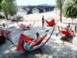 נהר הויסטולה, פולין [צילום: AP Photo/Czarek Sokolowski]