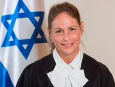 השופטת מיכל ברק-נבו