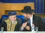 הרבנים הראשיים לישראל [צילום: יונתן זינדל/פלאש 90]
