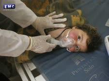 רבים מן הנפגעים מתו בייסורים [צילום: אידליב מדיה סנר/AP]