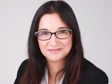 """סוזנה נחום זילברברג, מנכ""""ל ביולייט [צילום: יח""""צ]"""
