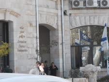משטרת ירושלים. לא ענו
