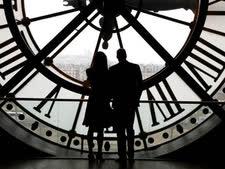 דרך הזמן [צילום: פרנסיס גילו/AP]