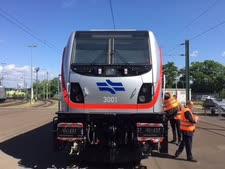 מערכות איכון משמשות למעקב אחרי עובדים [צילום: דוברות רכבת ישראל]