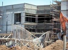 קנסות על עבירות בנייה [צילום: רועי עלימה, פלאש 90]