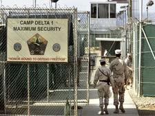 כלא גואנטנמו [צילום: ברנן לינסלי/AP]