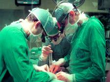 ניתוח רובוטי עוזר בניתוח [צילום אילוסטרציה: פלאש 90]