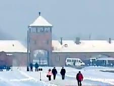 מחנה ההשמדה אושוויץ היום