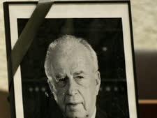 יצחק רבין (1995-1922) [צילום: פלאש 90]
