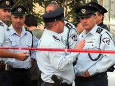 [צילום: דוברות משטרת מחוז תל אביב]