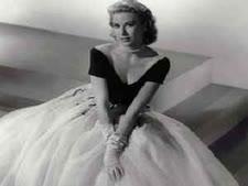 גרייס קלי. האישה והשמלה [צילום: AP]