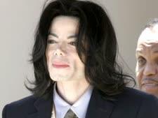 מייקל ג'קסון [צילום: AP]