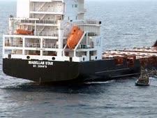 פיראטים בסומליה [צילום: חיל הים האמריקני]
