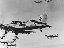 מטוסי שטוקה גרמניים