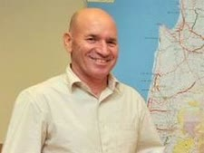 "ישראל שפירא [צילום: יח""צ]"