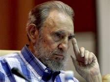 קסטרו. מאשים [צילום: AP]