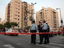 רציחות ברחובות הפכו לשגרה מטרידה [צילום: דוברות משטרת מחוז תל אביב]