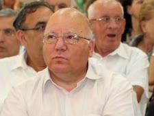 מנהל בתי המשפט משה גל [צילום: בתי המשפט]