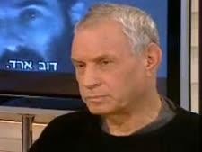 רן אדליסט [צילום: מן הטלוויזיה]