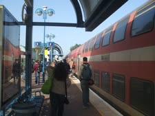 ריטואל השיבושים ברכבת נמשך [צילום: איתמר לוין]