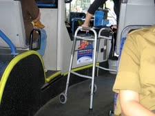 לא רק בתחבורה עירונית