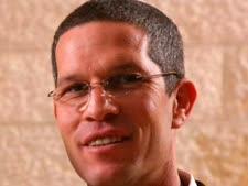 """דוד האן, האפוטרופוס הכללי [צילום: יח""""צ]"""