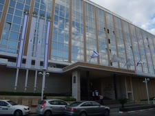מלון דן בתל אביב