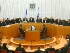 בית המשפט העליון חייב להתערב [צילום: מן הטלוויזיה]