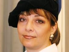 השופטת יעל וילנר [צילום: בוצ'צ'ו]