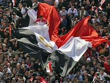 הפיכה במצרים. זמן השיא של הגאולה [צילום: AP]