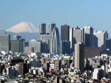 טוקיו. יעד מבוקש  [צילום: CC-BY-SA-3.0]