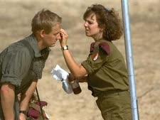 """חיילי צה""""ל אינם מטופלים בסטנדרטים המקובלים [צילום: צביקה ישראלי/לע""""מ]"""