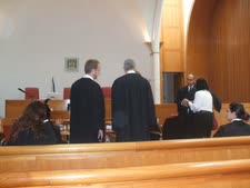 לטפל בבעיית העומס בבתי המשפט [צילום: איתמר לוין]