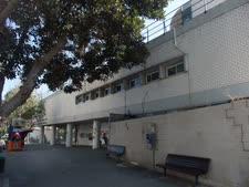 בית החייל בתל אביב [צילום: איתמר לוין]
