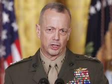 גנרל ג'ון אלן [צילום: AP]