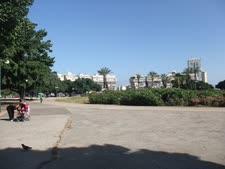 כיכר המדינה בתל אביב [צילום: איתמר לוין]