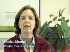 """ג'סיקה מונטל, מנכ""""ל בצלם"""
