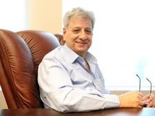 """רמי כהן, מנכ""""ל משרד החקלאות [צילום: סיגל שגב]"""