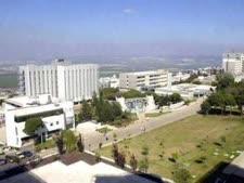 """הטכניון, חיפה [צילום: משה מילנר/לע""""מ]"""