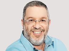 """מנכ""""ל מיקרון ישראל, יונתן ונד [צילום: יח""""צ - תמר מצפי]"""