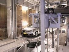 """פתרונות החניה [צילום: יח""""צ]"""