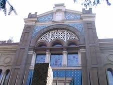 בית הכנסת במילאנו. פגיעה קשה בערכי דת ותרבות