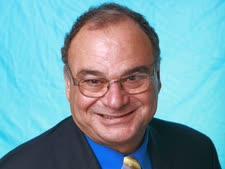 """ד""""ר משה בן בסט, מייסד ומנכ""""ל קליקסופטוור [צילום: יח""""צ]"""