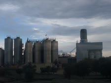 מפעל טמפו בנתניה