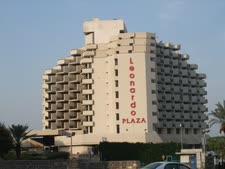 מלון לאונרדו פלאזה. הדרת דתיים? [צילום: איתמר לוין]