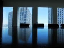 מחסור בשטחי משרדים [צילום: פלאש 90]