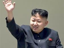 """ג'ונג און. מאיים גם על ארה""""ב [AP]"""