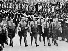גרמניה הנאצית [צילום: AP]