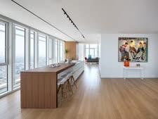 פינת הגלריה. קומה 1 [צילום: עמית גושר]
