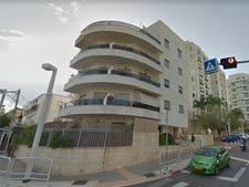הדירה שועבדה - ונמכרה [צילום: סטריט וויו]